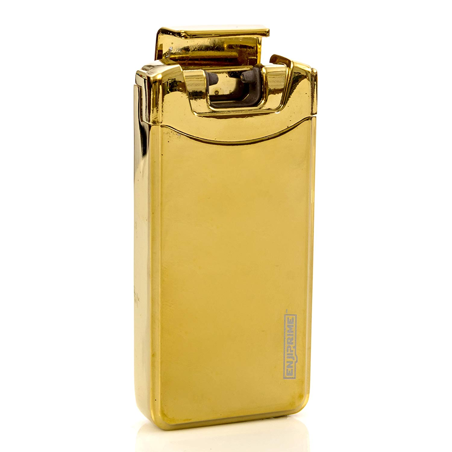 Electric Arc Rechargeable Flamless Windproof Lighter